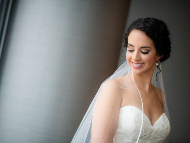 John and Meaghan's Wedding in Chicago, Illinois 19