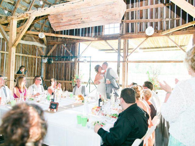 Jordan and Joel's wedding in Wisconsin 22