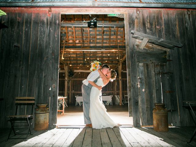 Jordan and Joel's wedding in Wisconsin 27