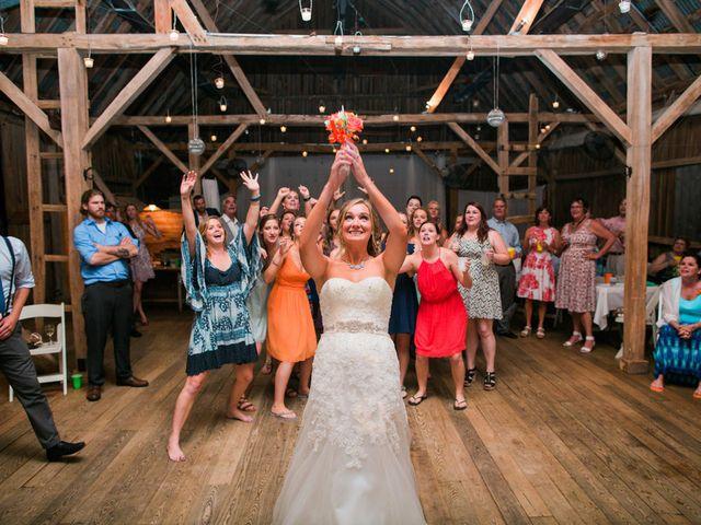 Jordan and Joel's wedding in Wisconsin 26