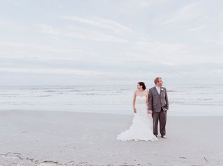 Keith and Rachel's Wedding in Beaufort, South Carolina 22