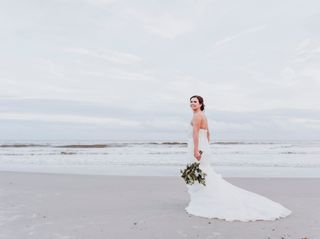 Keith and Rachel's Wedding in Beaufort, South Carolina 23
