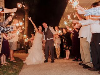 Keith and Rachel's Wedding in Beaufort, South Carolina 33