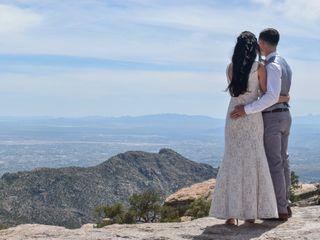 The wedding of Christina and Jacob 2