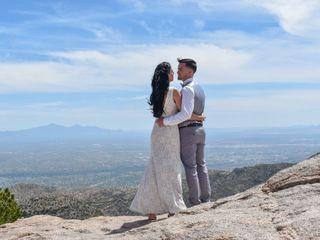 The wedding of Christina and Jacob 3