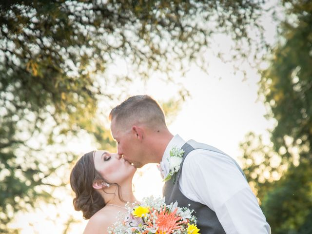 Brad and Megan's Wedding in Tucson, Arizona 19