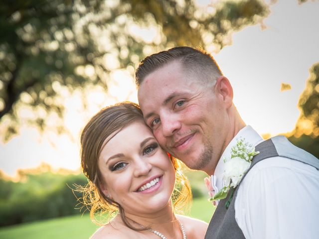 Brad and Megan's Wedding in Tucson, Arizona 20