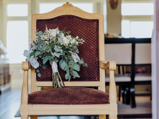 Keith and Rachel's Wedding in Beaufort, South Carolina 5