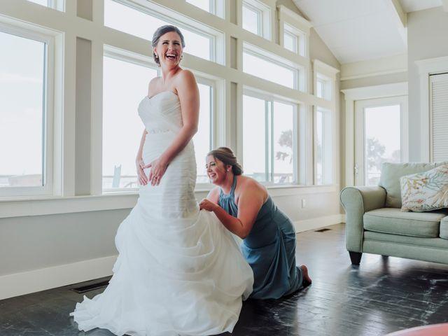 Keith and Rachel's Wedding in Beaufort, South Carolina 6