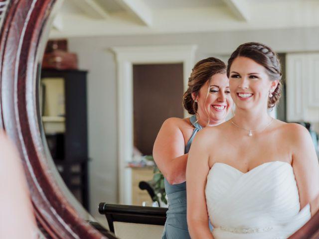 Keith and Rachel's Wedding in Beaufort, South Carolina 7