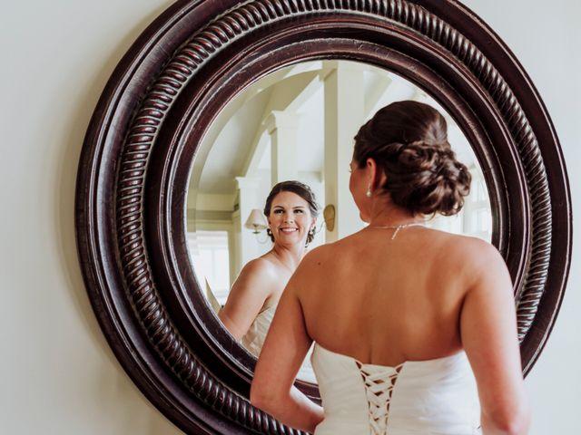 Keith and Rachel's Wedding in Beaufort, South Carolina 8