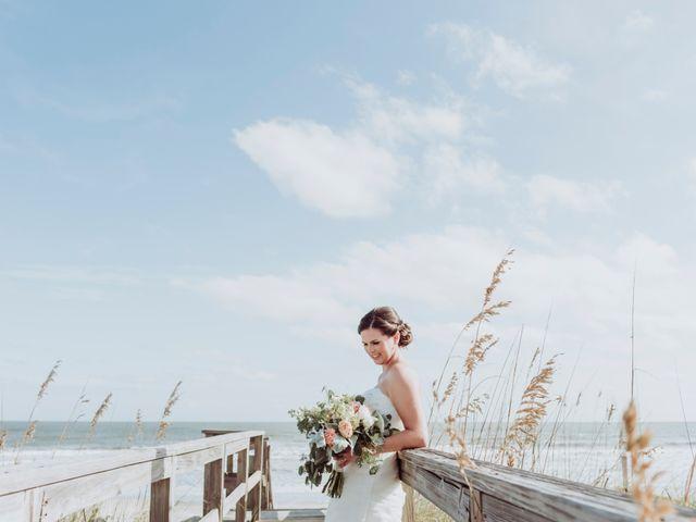 Keith and Rachel's Wedding in Beaufort, South Carolina 10