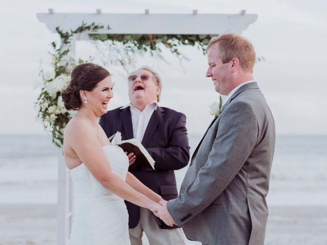 Keith and Rachel's Wedding in Beaufort, South Carolina 18