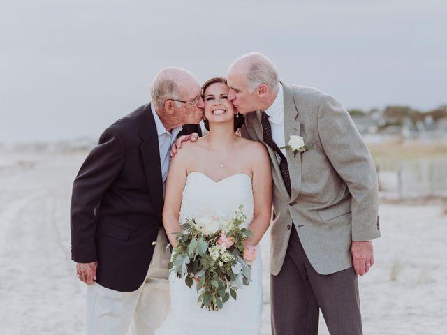 Keith and Rachel's Wedding in Beaufort, South Carolina 19