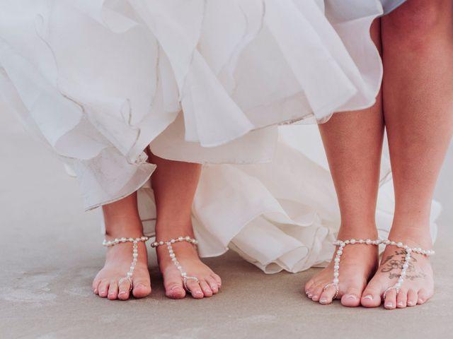 Keith and Rachel's Wedding in Beaufort, South Carolina 21
