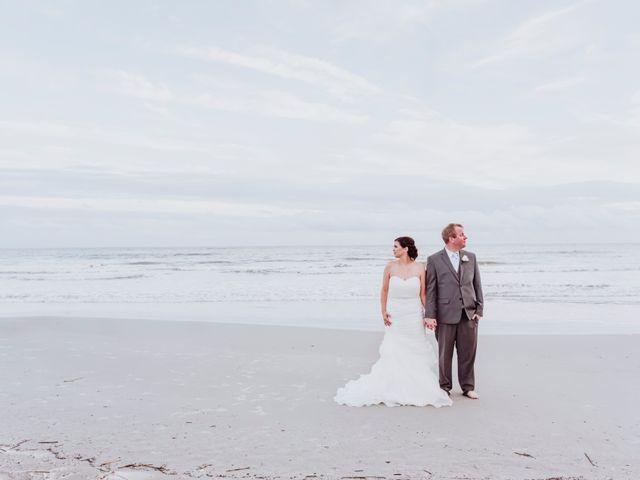 Keith and Rachel's Wedding in Beaufort, South Carolina 22