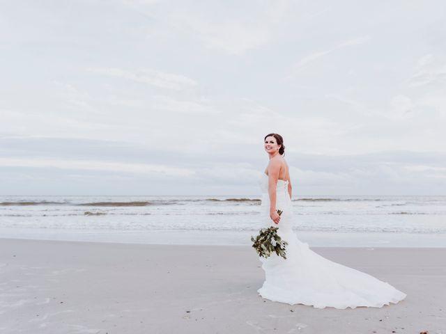 Keith and Rachel's Wedding in Beaufort, South Carolina 23