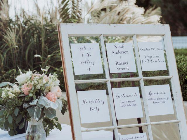 Keith and Rachel's Wedding in Beaufort, South Carolina 24