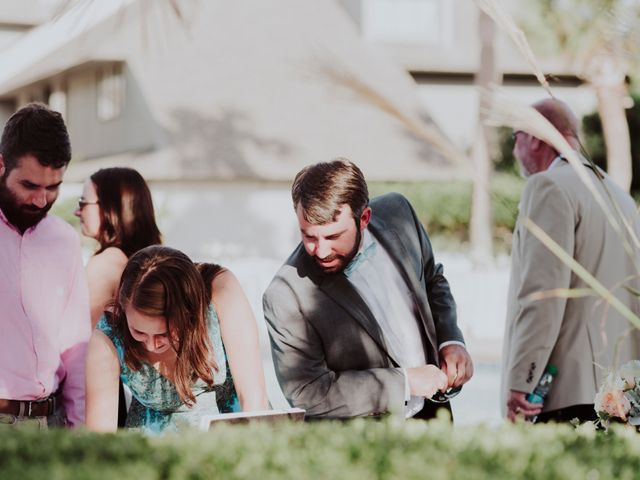 Keith and Rachel's Wedding in Beaufort, South Carolina 25
