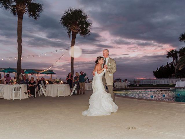 Keith and Rachel's Wedding in Beaufort, South Carolina 29