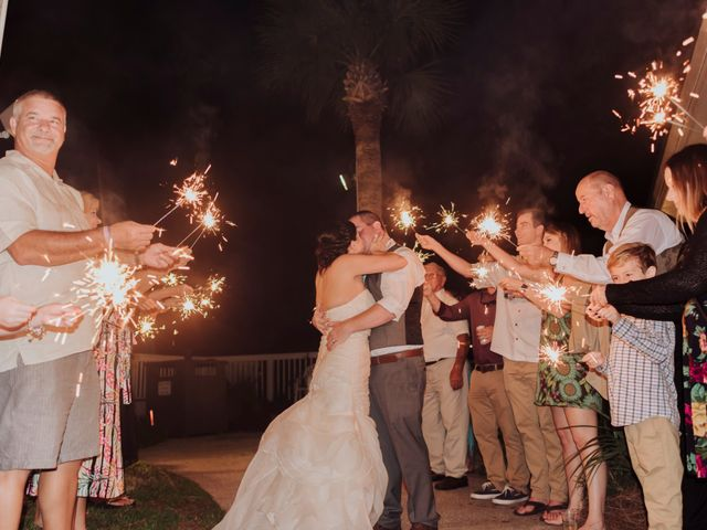 Keith and Rachel's Wedding in Beaufort, South Carolina 32