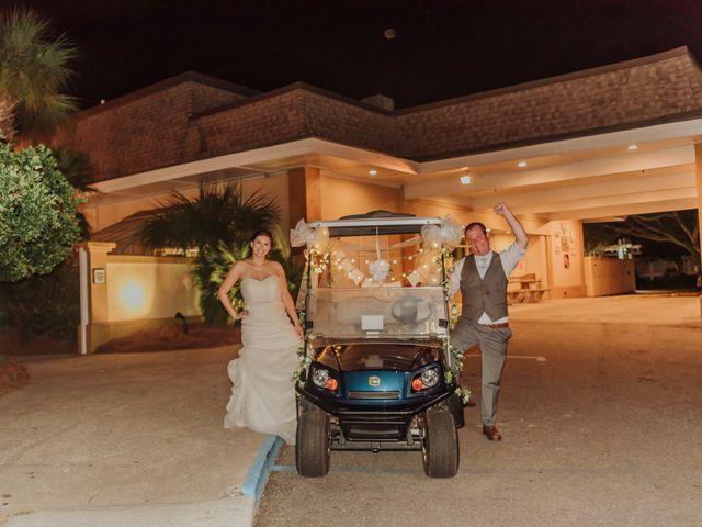 Keith and Rachel's Wedding in Beaufort, South Carolina 35