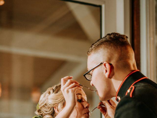 Hunter and Dana's Wedding in Palmetto, Florida 4