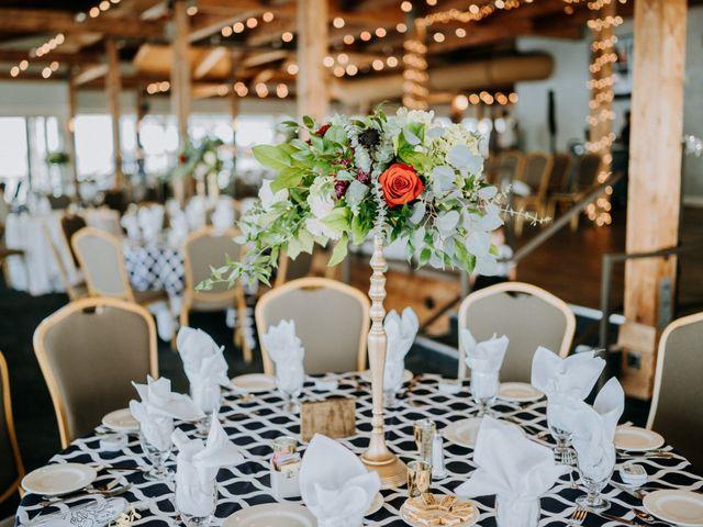 Hunter and Dana's Wedding in Palmetto, Florida 7