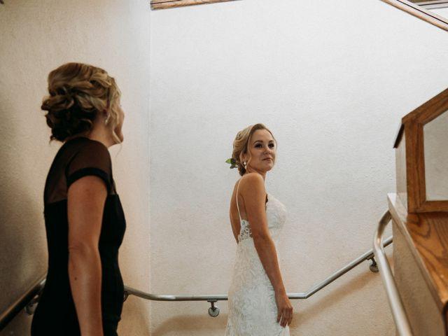 Hunter and Dana's Wedding in Palmetto, Florida 10