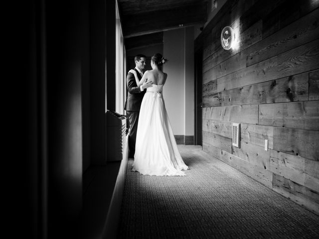 Timothy and Carina's Wedding in Beacon, New York 15