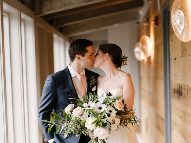 Timothy and Carina's Wedding in Beacon, New York 17
