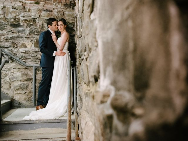 Timothy and Carina's Wedding in Beacon, New York 20