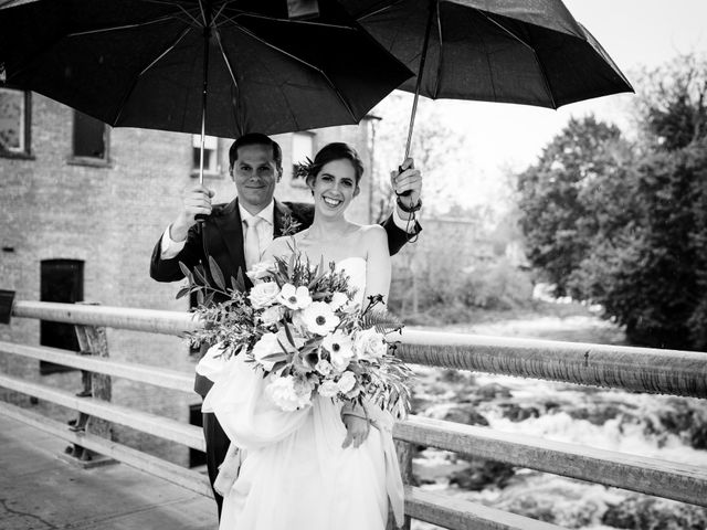 Timothy and Carina's Wedding in Beacon, New York 22
