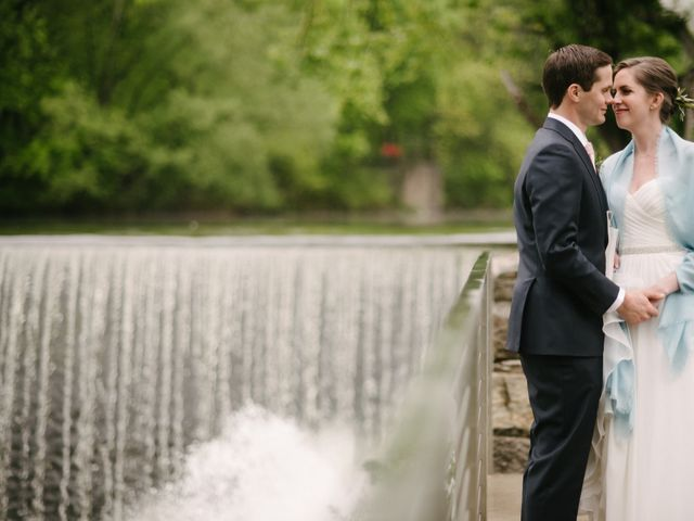 Timothy and Carina's Wedding in Beacon, New York 27