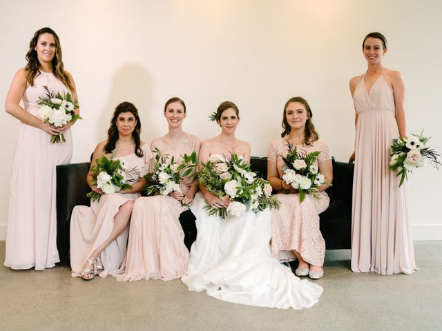 Timothy and Carina's Wedding in Beacon, New York 31