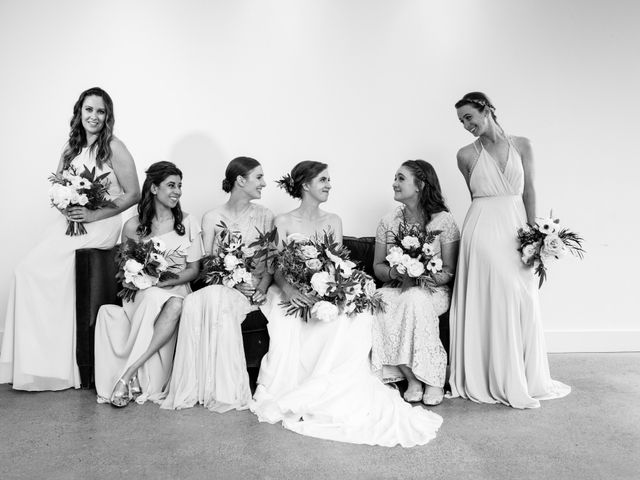 Timothy and Carina's Wedding in Beacon, New York 32