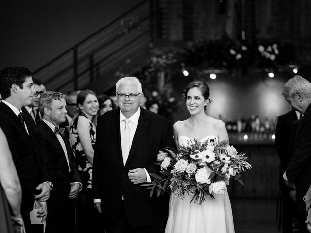Timothy and Carina's Wedding in Beacon, New York 39