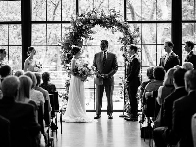 Timothy and Carina's Wedding in Beacon, New York 40