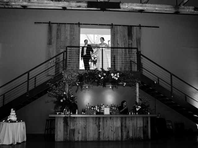 Timothy and Carina's Wedding in Beacon, New York 48