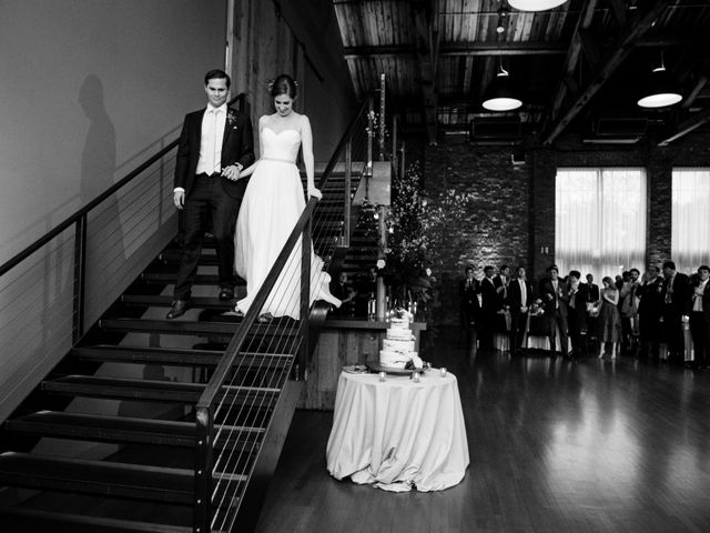 Timothy and Carina's Wedding in Beacon, New York 49