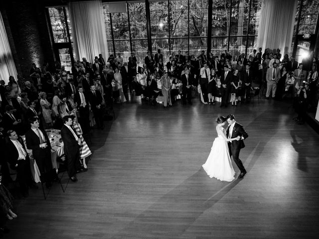 Timothy and Carina's Wedding in Beacon, New York 51