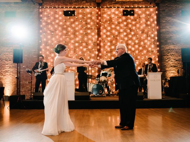 Timothy and Carina's Wedding in Beacon, New York 52