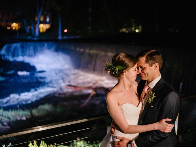 Timothy and Carina's Wedding in Beacon, New York 1