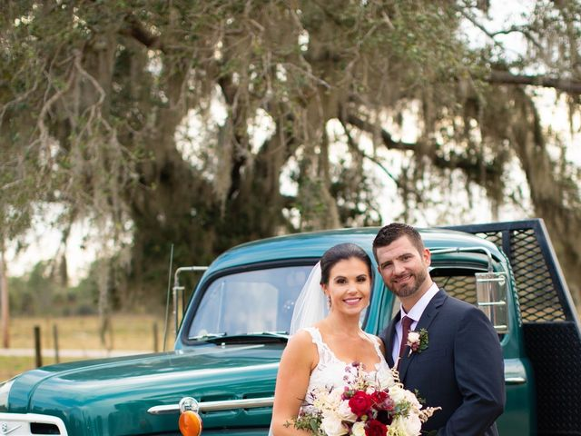 Ryan and Amanda's Wedding in North Fort Myers, Florida 1