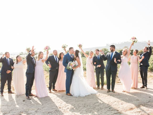 Kelsey and Sam's Wedding in Camarillo, California 21