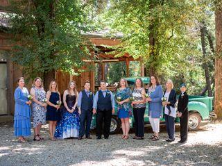 The wedding of Marny and Elena 2