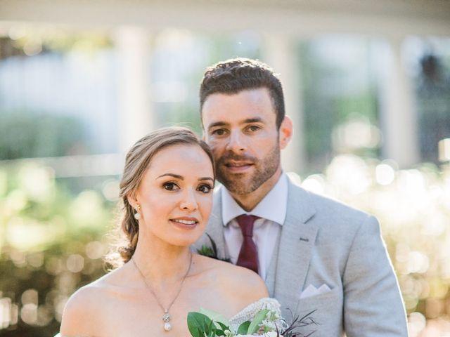 Garreth and Irene's Wedding in Savannah, Georgia 13