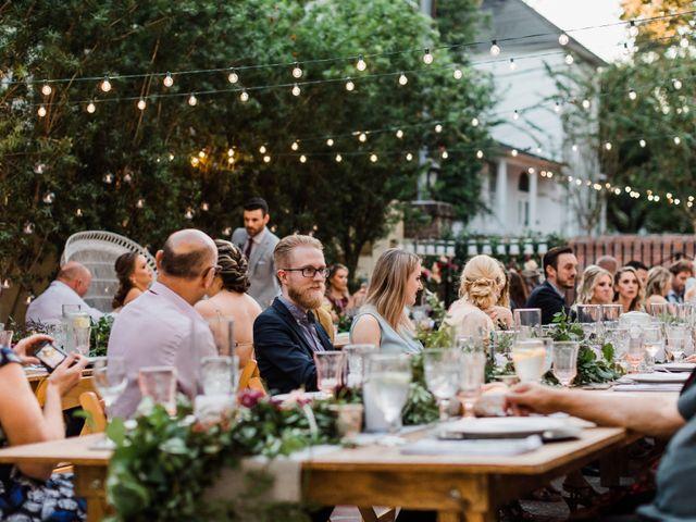 Garreth and Irene's Wedding in Savannah, Georgia 22