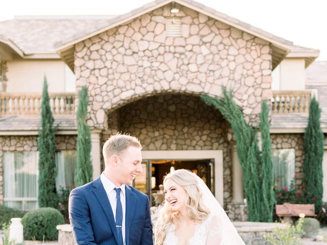 Nick and Julie's Wedding in Phoenix, Arizona 1