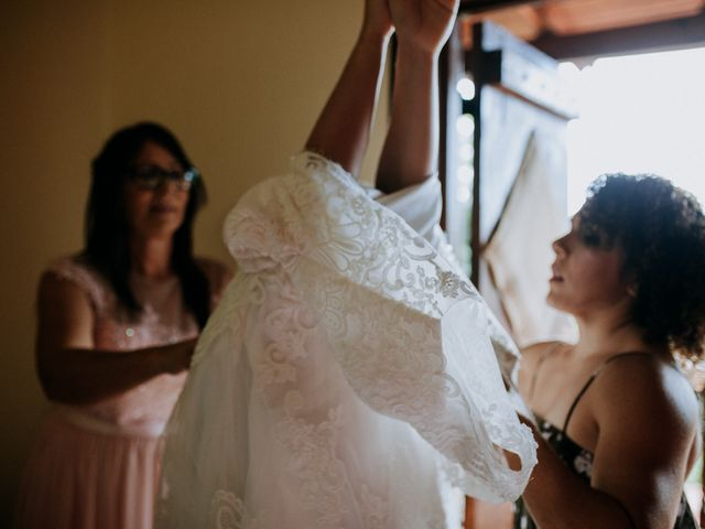 Humberto and Jennifer's Wedding in San Sebastian, Mexico 2